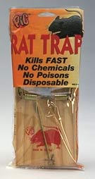 snappy rat trap