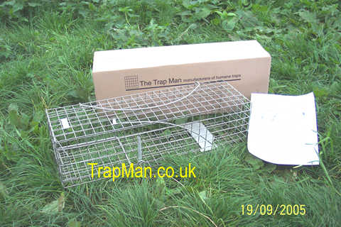 squirrel traps, single catch sqiuirrel trap, pro gold squirrel trap and run through squirrel trap